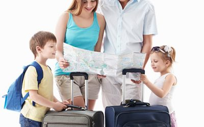 Commit to Your Estate Plan Before Committing to a Trip Away