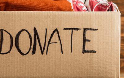 10 Tips for Charitable Giving This Holiday Season