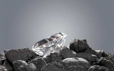 Ashes to Ashes, Dust to…Diamonds?  Creating an Ever-Lasting Memorial Through Science