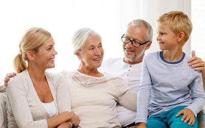 Generational Wisdom in 32 Questions