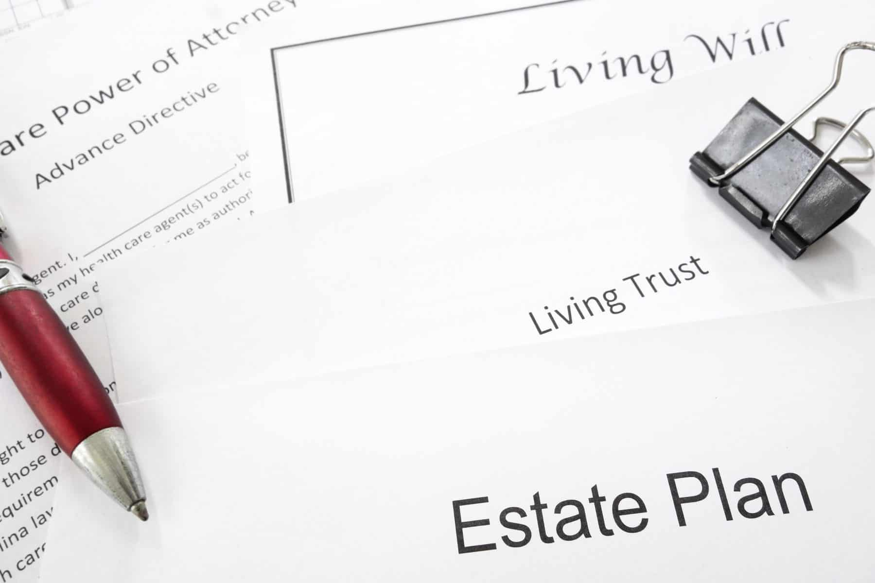 Estate Planning 101: Wills vs. Trusts