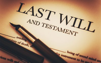 False Security: Is Your Will Legally Valid?