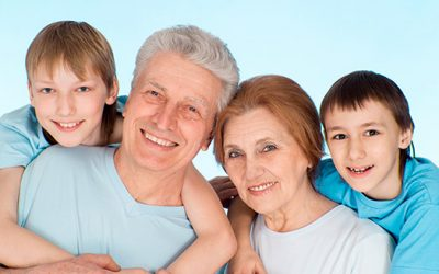 Defining the Legal Relationship Between Grandparents and Their Grandchildren
