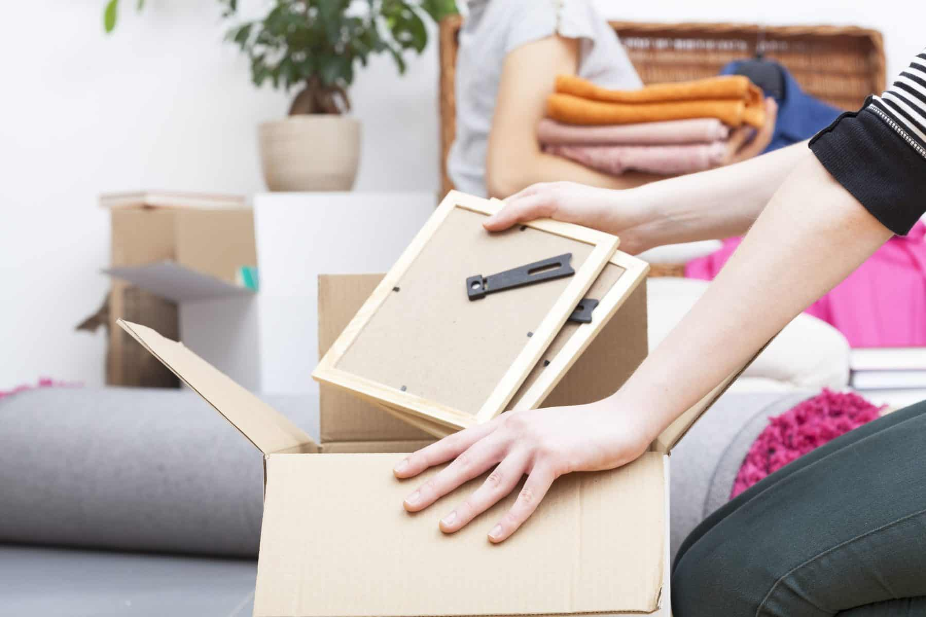 The Downsizing Generation: How to Handle a Surplus of Stuff When a Loved One Ages